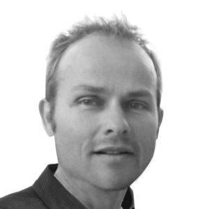 Christopher Gibbings, MSA, MEd, BSc – General Manager
